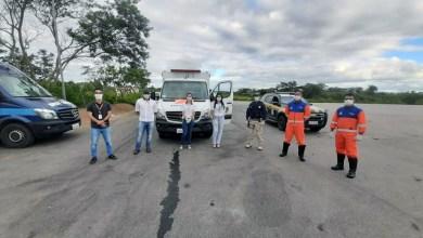 Photo of #Bahia: Cerca de 340 caminhoneiros foram atendidos durante operação em estradas federais; nenhum com suspeita de Covid-19