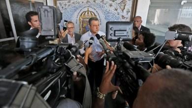 Photo of #Urgente: Rui suspende transporte intermunicipal em cidades com casos confirmados e cancela aulas na Bahia