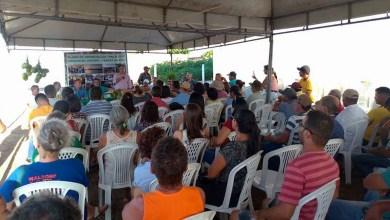 Photo of Chapada: Governo estadual deve recuperar projeto de irrigação do município de Várzea da Roça