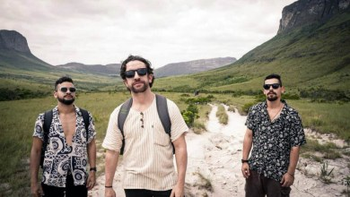 Photo of #Vídeo: Banda de forró grava clipe na região da Chapada Diamantina e lança produções no Youtube