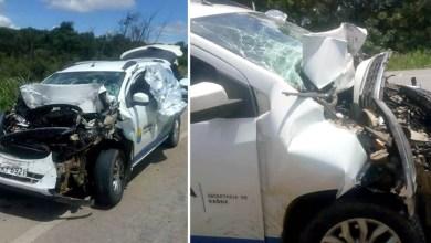 Photo of Chapada: Grave acidente envolvendo transporte de pacientes deixa uma pessoa morta na região de Seabra