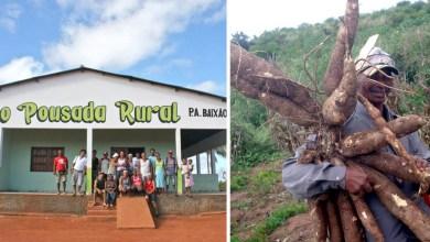 Photo of Chapada: Assentamento do MST em Itaetê referência na produção de alimentos saudáveis celebra 21 anos