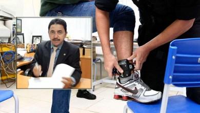 Photo of #Bahia: Deputado quer que condenados paguem pelas tornozeleiras eletrônicas e a sua manutenção