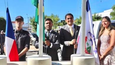 """Photo of #Itaberaba: """"Distante fisicamente, mas unidos por um propósito"""", diz prefeito ao celebrar os 143 anos da cidade durante quarentena"""