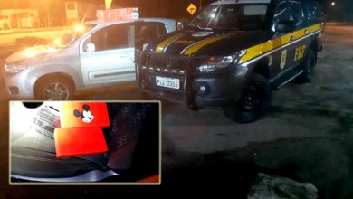 Photo of Chapada: Homem preso em Milagres com 30kg de cocaína foi apresentado na delegacia de Itaberaba