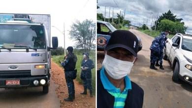 Photo of Chapada: Nova Redenção não registra casos suspeitos, mas segue com estratégias de enfrentamento à pandemia de coronavírus