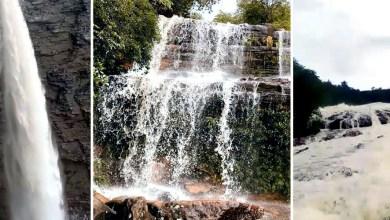 Photo of Chapada: Chuvas na região diminuem e tempo deve abrir no final de semana; veja vídeos de pontos turísticos