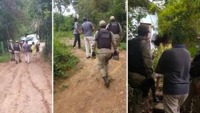 Photo of Chapada: Vídeo mostra turistas no Vale do Capão descumprindo isolamento; após ocorrência todos foram expulsos