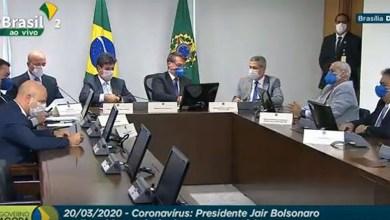 """Photo of #Brasil: Ministro da Saúde diz que """"em abril o sistema de saúde do país entrará em colapso"""""""