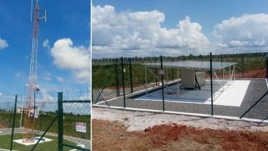 Photo of Chapada: Aeroporto de Lençóis passa a operar com instrumento de auxílio a navegação, aponta Seinfra