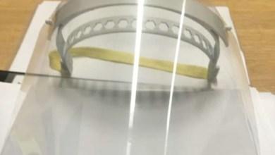 Photo of #Bahia: Impressoras 3D são utilizadas para produção de protetores faciais no combate ao novo coronavírus
