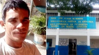 Photo of Chapada: Equipe do Caps de Itaberaba lamenta falecimento do colaborador Alexsandro Martins Moreira