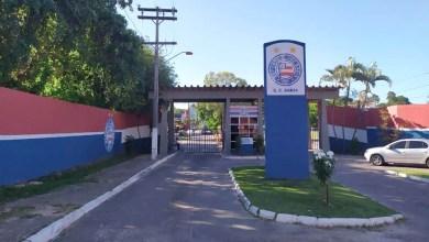 Photo of Governo utilizará centro de treinamento do Bahia e antigo hotel Riverside para abrir 140 novos leitos