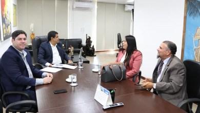 Photo of Chapada: Reforma e ampliação de estádio são novas conquistas anunciadas pela prefeitura de Nova Redenção