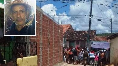 Photo of Chapada: Homem é assassinado a tiros e jovem fica ferido no município de Mairi
