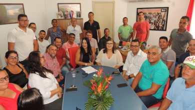 Photo of Chapada: Após decisão do STF, Ivan Soares é nomeado secretário de Governo do município de Nova Redenção