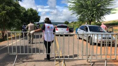 Photo of Chapada: Prefeito de Itaetê também restringe entrada de turista e amplia medidas contra o coronavírus