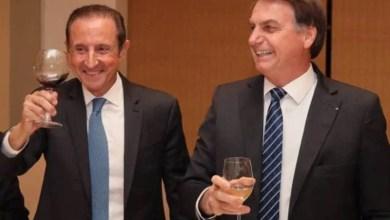Photo of #Brasil: Bolsonaro sugere a empresários que anunciem suas marcas na imprensa alinhada ao governo