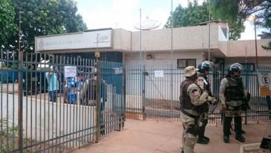 Photo of #Bahia: Homem vai até delegacia registrar queixa por roubo de celular e é preso por feminicídio