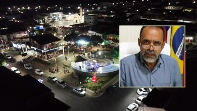Photo of Chapada: Prefeito de Utinga destaca medidas para conter o Covid-19; caso suspeito é monitorado no município