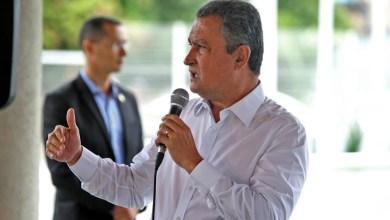 Photo of #Bahia: Governo Rui Costa anuncia compra de respiradores da China e agradece doação da Fieb