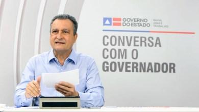 Photo of #Bahia: Rui Costa sugere que cidades sem Covid-19 mantenham abertos comércio e feiras livres