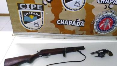 Photo of Chapada: Homem morre ao confrontar policiais da Cipe após manter casal em cárcere privado em Ruy Barbosa