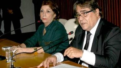Photo of #Bahia: Conselho Nacional de Justiça extingue processo contra ex-presidentes do Tribunal de Justiça da Bahia