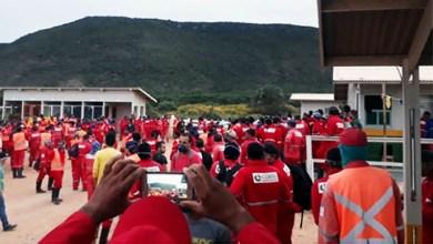 Photo of Chapada: MP recomenda suspensão de obras de parques eólicos e das atividades de mineração na região de Jacobina