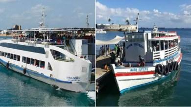 Photo of #Salvador: Casos de coronavírus na capital interrompem travessias de ferry-boat e lanchas durante 10 dias