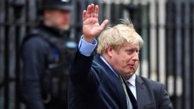 Photo of #Mundo: Primeiro-ministro Boris Johnson teme que o Reino Unido perca poder se Escócia se separar