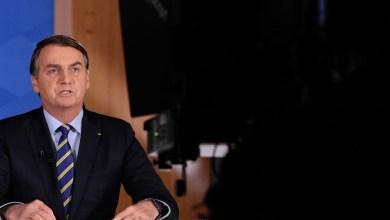 Photo of #Vídeo: Bolsonaro volta a defender a cloroquina contra o coronavírus durante novo pronunciamento à nação