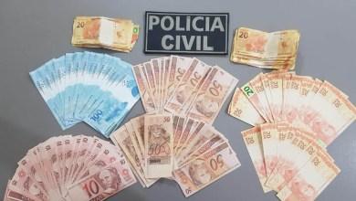 Photo of #Bahia: Polícias Civil e Federal apreendem mais de R$4 mil em notas falsas no município de Irecê