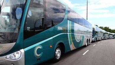 Photo of #Bahia: Rui Costa autoriza retorno do transporte intermunicipal em cidades sem novos registros de Covid-19