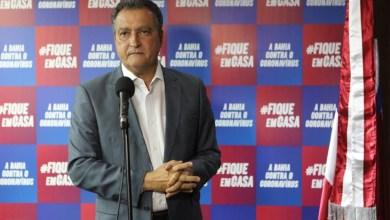 Photo of #Vídeo: Governo Rui Costa vai pagar conta de luz de 677 mil baianos pelos próximos três meses durante pandemia