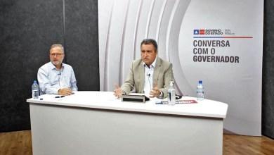 Photo of #Urgente: Contas de água de mais de 860 mil baianos serão pagas pelo governo da Bahia durante pandemia, anuncia Rui