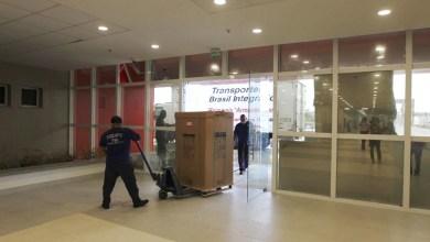 Photo of #Bahia: Governo entrega tomógrafos computadorizados a hospitais destinados a tratar a Covid-19