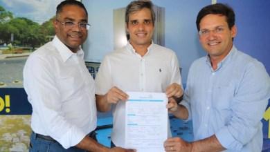 Photo of #Salvador: Vereador Alberto Braga deixa o PSC e é o mais novo filiado do partido Republicanos