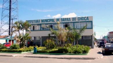 Photo of #Bahia: Barra do Choça é o município baiano que apresenta maior índice de casos do novo coronavírus
