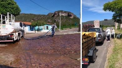 Photo of Chapada: Mucugê mantém medidas rigorosas após morte de idosa com suspeita de Covid-19; caso aguarda resultado