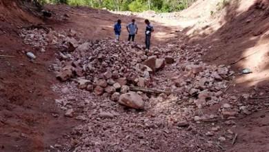 Photo of #Chapada: Ex-secretário de Contendas do Sincorá rebate acusações sobre exploração da pedra jaspe e defende apuração