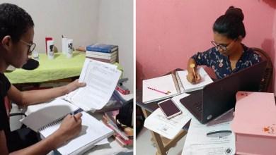 Photo of #Chapada: Estudantes de Jacobina participam de gincana de leitura virtual no período de quarentena contra a Covid-19