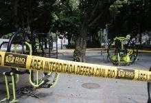 Photo of #Brasil: País registra 114 mortes por Covid-19 em 24 horas e número de óbitos chega a 667