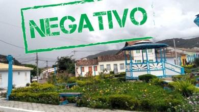 Photo of #Chapada: Caso suspeito de moradora de Mucugê que morreu em Seabra testa negativo para Covid-19