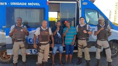 Photo of #Bahia: Policiais militares arrecadam R$ 1,3 mil e doam para dupla de ambulantes em Salvador durante pandemia