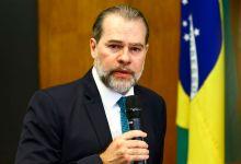 Photo of #Brasil: Presidente do STF Dias Toffoli se declara contrário à punição de pessoas por furar isolamento