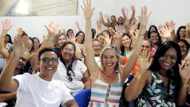 Photo of #Chapada: Prefeitura de Itaberaba paga servidores da educação os avanços que estavam engavetados desde 2014