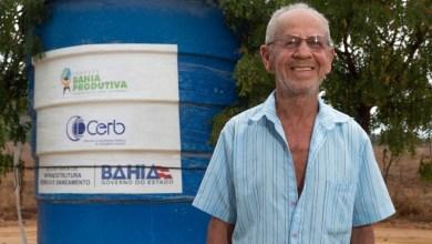 Photo of #Chapada: Água de qualidade chegará para 24 mil pessoas nas regiões de Seabra e Jacobina; sistemas custarão R$29,2 mi