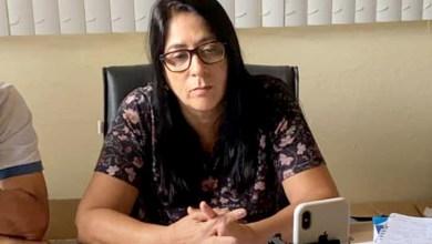 Photo of #Entrevista: Única mulher prefeita na Chapada Diamantina, Guilma Soares une equipe contra o coronavírus em Nova Redenção