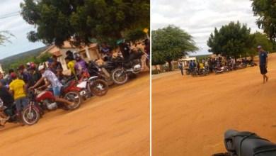 Photo of #Chapada: Moradores registram aglomerações de motoqueiros em povoado de Morro do Chapéu em plena pandemia